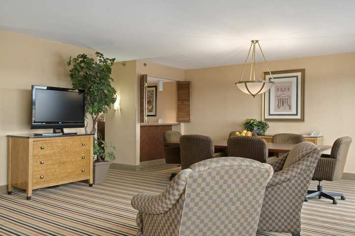 Hotel Hilton Knoxville Airport