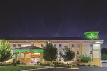 Hotel La Quinta Inn & Suites Blue Springs