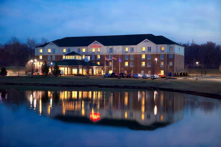 Hotel Hilton Garden Inn St. Louis/chesterfield