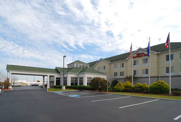 Hotel Hilton Garden Inn Columbus/grove City