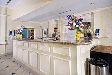 Hotel Hilton Garden Inn Richmond Innsbrook Glen Allen Virginia Va