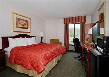 Hotel Sleep Inn Gaffney