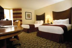 Doubletree Hotel Johnson City