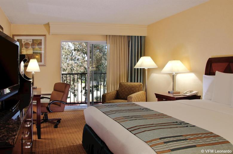 Hotel Livermore Doubletree Club