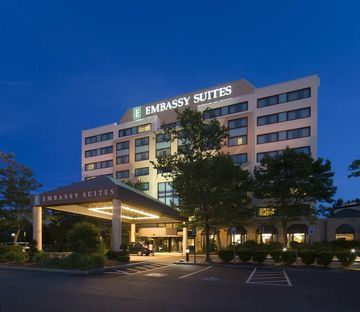 Hotel Doubletree Guest Suites Boston/waltham