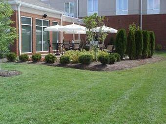 Hotel Hilton Garden Inn Lexington Georgetown Georgetown Kentucky Ky