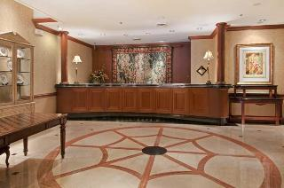 Hotel Hilton Chicago/northbrook