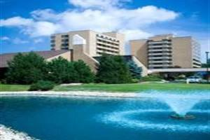 Hotel Hilton Chicago Northbrook