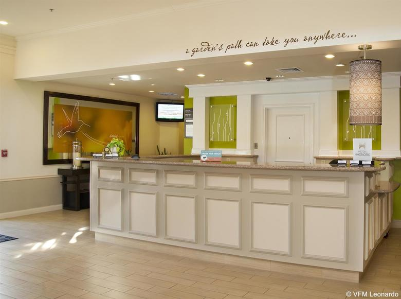 Hotel Hilton Garden Inn Rock Hill