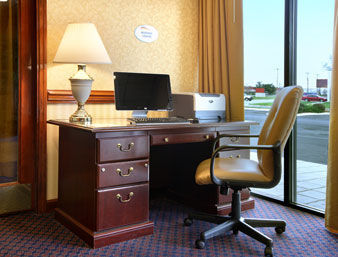 Hotel Baymont Inn And Suites Rock Hill