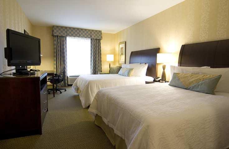 Hotel Hilton Garden Inn Detroit Novi Novi Mi Michigan Mi