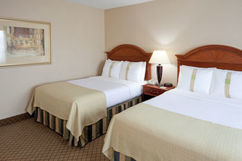 Hotel Holiday Inn Oneonta-cooperstown Area