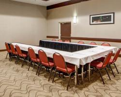 Hotel Holiday Inn Express Plano East
