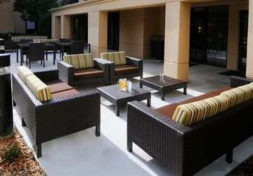 Hotel Courtyard By Marriott Plano Legacy Park