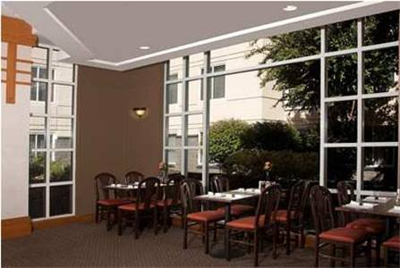 Doubletree Richmond Airport Hotel
