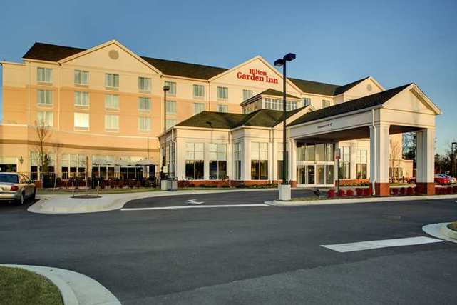 hotel hilton garden inn richmond airport sandston virginia va