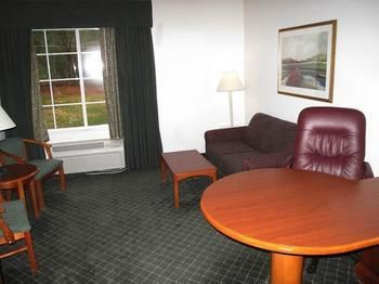 Hotel La Quinta Inn & Suites Atlanta Stockbridge