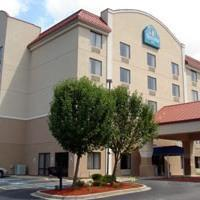 Hotel La Quinta Inn North Myrtle Beach