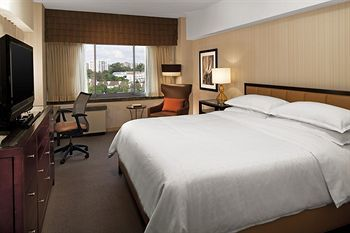 Hotel Holiday Inn Stamford Downtown