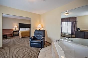 Hotel La Quinta Inn & Suites Morgan City