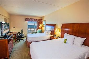Hotel Hilton Garden Inn Outer Banks/kitty Hawk