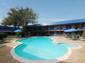 Best Western Matagorda Hotel And Conf.