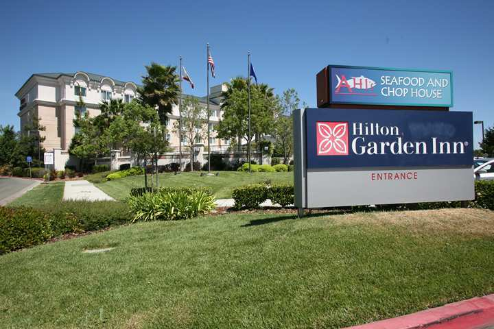 Hotel Hilton Garden Inn Fairfield