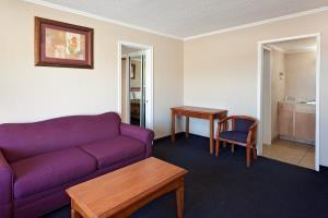 Hotel Days Inn And Suite Palmdale/lancaster