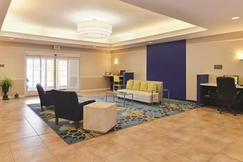 Hotel La Quinta Inn & Suites Ruidoso Downs