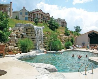 Hotel Westgate Branson Lakes At Emerald Pointe