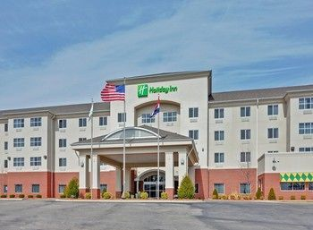 Hotel Holiday Inn Poplar Bluff