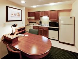 Hotel Hawthorn Suites Dayton Mall South