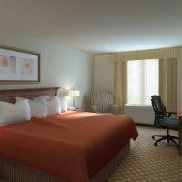 Hotel Country Inn & Suites Washington Dulles