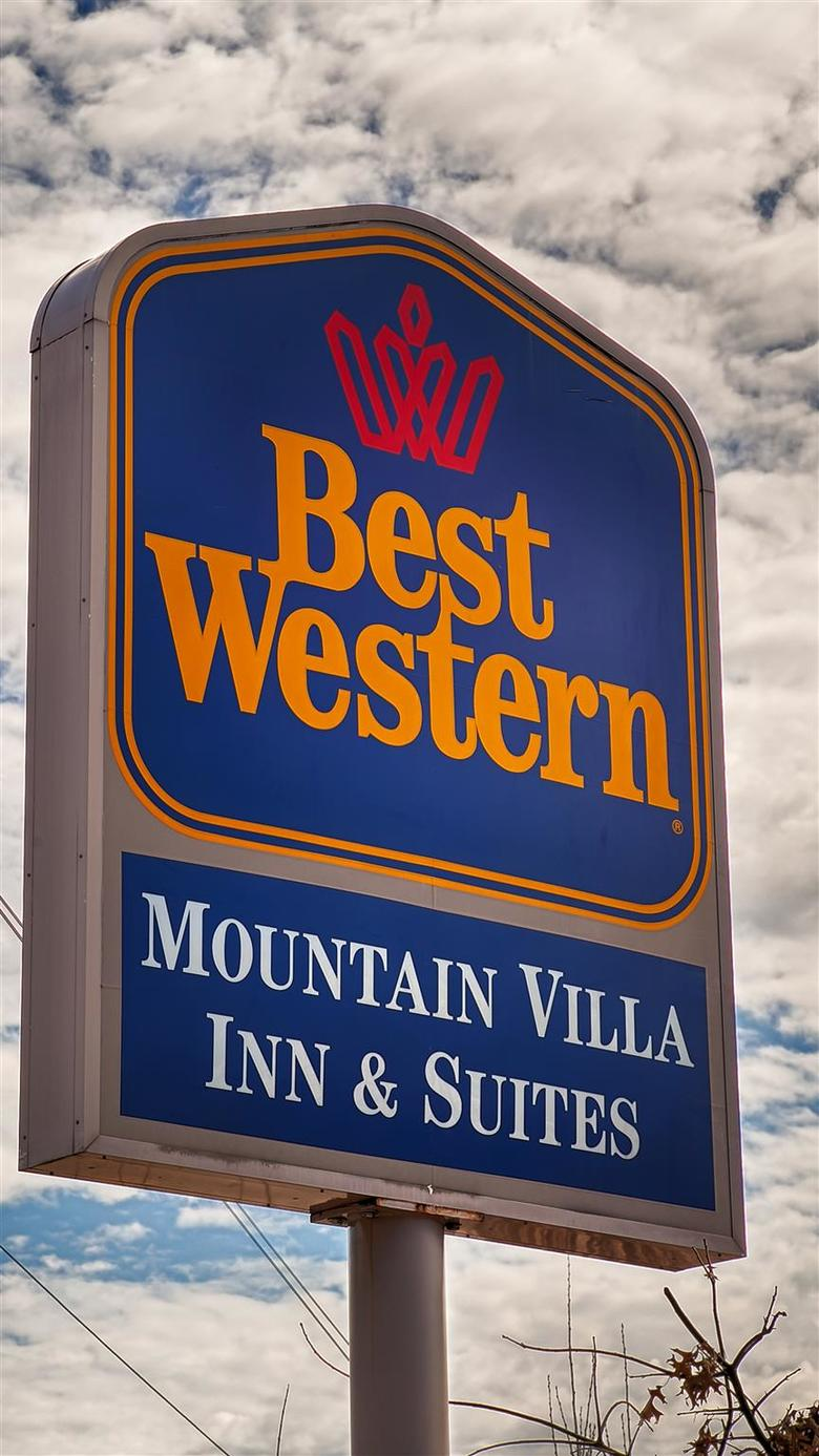 Hotel Best Western Mountain Inn & Suites