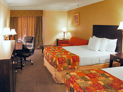 Hotel La Quinta Inn & Suites Alamo At East Mcallen
