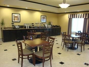 Hotel La Quinta Inn & Suites Fairfield