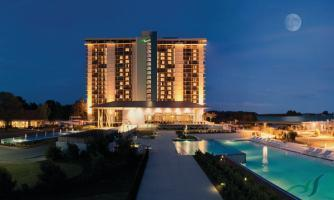 Hotel La Torretta Lake Resort And Spa