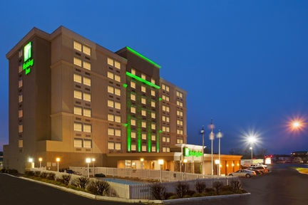 Hotel Holiday Inn I-64 Westend Crossroads