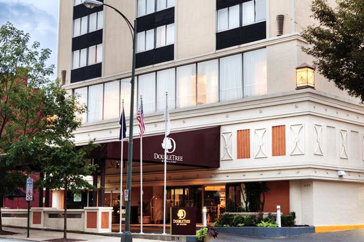 Doubletree Hotel Richmond Downtown