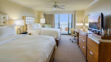 Hotel Hilton Virginia Beach Oceanfront