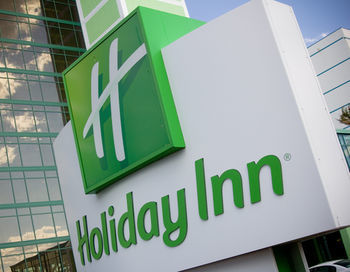 Hotel Holiday Inn Oceanside
