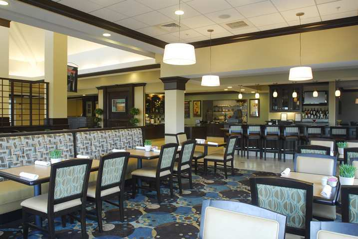 Hotel Hilton Garden Inn Hampton Coliseum Central