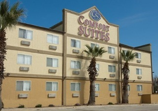 Hotel Comfort Suites Airport North