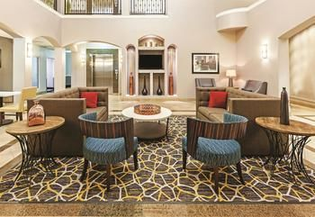 Hotel La Quinta Inn & Suites Houston - Westchase