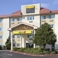 Hotel Super 8 Austin North