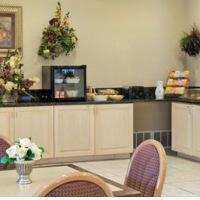 Hotel Baymont Inn & Suites Fort Worth North