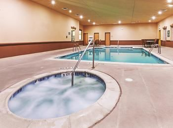 Hotel La Quinta Inn & Suites Dfw Airport West - Bedford