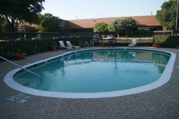Hotel Hampton Inn Dallas-arlington-dfw-six Flags Tx