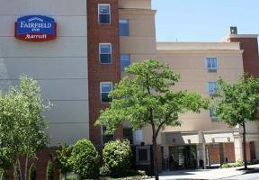 Hotel Fairfield Inn By Marriott Laguardia Flushing