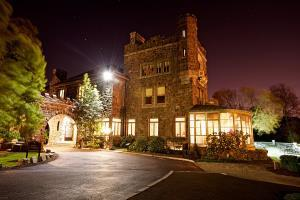 Hotel Tarrytown House Estate